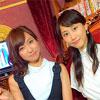 吉木りさと松井玲奈でダブル天使写真が話題