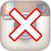 instagramが強制終了する時の原因と対策