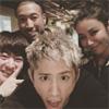ONE OK ROCKのTakaが関口メンディー、佐野玲於、鈴木紗理奈と...