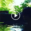 水嶋ヒロが温泉に入浴中の動画を公開