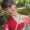 モデルの藤井サチ、京都撮影中の着物ショット公開
