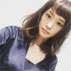 女優の桐谷美玲がセミロングで「可愛い」と絶賛