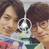 オリラジの藤森慎吾がDAIGOとの動画を公開
