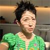 木村カエラが髪の毛をバッサリ切って「イケメン」と話題