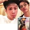 ONE OK ROCKのTakaが俳優の佐藤健とツーショット写真を公開