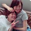 女優の本田翼が大政絢とのツーショット写真を公開
