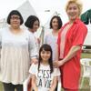 メイプル超合金カズレーザー、ヤイコと家族写真シリーズで夏...