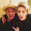 ONE OK ROCKのTakaが芸人のTKO木下とツーショット写真を公開