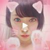 アイドルの渡辺美優紀が自撮り動画で猫に変身し「ヤバい」「...