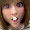 歌手の浜崎あゆみ、顔加工アプリで人形の顔になった動画を公開