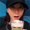 元SKE48の松井玲奈、USJのバタービールを飲んだ時の写真公開
