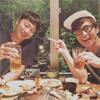 オリラジの藤森、はんにゃ金田と食事中のツーショット写真公開
