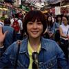 女優の上野樹里、アメ横で撮った写真を公開