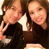 歌手のDAIGO、遂にinstagramを開始し「一枚目は記念に夫婦で!」