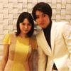 女優の二階堂ふみ、俳優の山崎賢人とのツーショット写真を公開