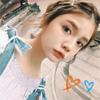 モデルの村田倫子、おでこが可愛い自撮り写真を公開