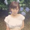 NMB48の渡辺美優紀、紫陽花をバックにカメラ目線がやばいと話題