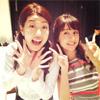 モデルの山本美月、芸人横澤夏子とのツーショット写真を公開