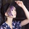 でんぱ組.inc最上もが、綺麗な紫カラーの髪色が似合ってると話題
