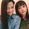 女優の河北麻友子、桐谷美玲とのツーショット写真を公開