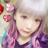 モデルの藤田ニコル、新しい髪色の写真が超絶可愛いと話題