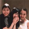 前田敦子、板野友美、島崎遥香がスリーショットを公開