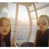 モデルの新木優子、元AKB48板野友美とのツーショット写真を公開