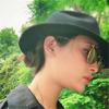 モデルの菜々緒、RayBanのサングラスをつけた写真を公開
