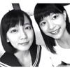 女優の吉岡里帆、芳根京子とのツーショット写真を公開