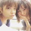 元モー娘高橋愛、同期の小川麻琴とのツーショット写真を公開