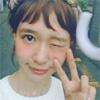 モデルの柴田紗希、ウィンクした自撮り写真を公開