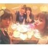 元モー娘の高橋愛、新垣里沙のお祝いで「5期会」集まりを公開