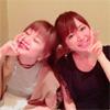 元モー娘の新垣里沙、紺野あさ美とのツーショット写真を公開