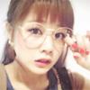 元モー娘の新垣里沙、メガネ姿の自撮り写真を公開