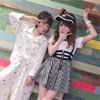 元モー娘の高橋愛、田中れいなとのツーショット写真を公開