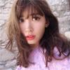 AKB48の小嶋陽菜、撮影後に夕食へ出かける時の自撮り写真公開