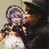 歌手のGACKT、ライブ終了しTMR西川貴教の返品に爆笑