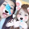 Silent Siren黒坂優香子、芸人横澤夏子と顔加工アプリ動画で爆笑