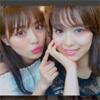 女優の内田理央、平松可奈子とのツーショット写真公開