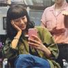 女優の榮倉奈々、美容院での写真が可愛すぎると話題に