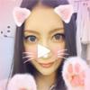モデルの菜々緒、顔加工アプリで猫になった動画が悶絶級の可愛さ