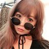 モデルの鈴木あや、秋メイクと秋ファッションの自撮り写真公開