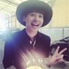 Da-iCE工藤大輝、29歳の誕生日でケーキを持つ笑顔写真公開
