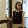 タレントの後藤真希、スタイリッシュな服装で「デキる女」に