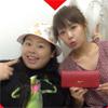 元NMB48の山田菜々、渡辺直美からプラダの財布をプレゼントさ...