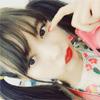 モデルの八木アリサ、ツインテール姿の写真が可愛いと話題に