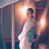 モデルのラブリ、着物姿の写真を公開し「素敵」と絶賛の声