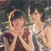 元NMB48の渡辺美優紀、山本彩とのツーショット写真を公開