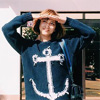 タレントの紗栄子、モスクワに到着した時の写真を公開