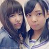 元NMB48の山田菜々、妹の寿々とのツーショットでファン興奮